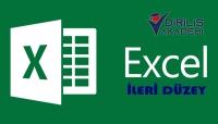 İleri Seviye Excel Eğitimi