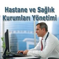 Hastane Ve Sağlık Kurumları Yönetimi Tezsiz Yüksek Lisans