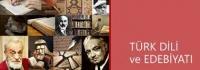 Türk Dili Ve Edebiyatı Tezli Yüksek Lisans